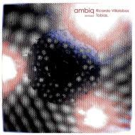 Ambiq Remixed: Ricardo Villalobos -Tobias Ep