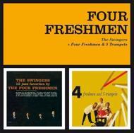 Swingers +Four Freshmen & 5 Trumpets