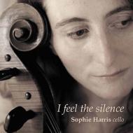 Sophie Harris: I Feel The Silence-improvisation