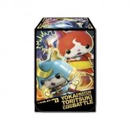 カードダス 妖怪ウォッチとりつきカードバトル オフィシャルカードケース GOLD