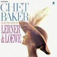 Plays The Best Of Lerner & Loewe (180グラム重量盤レコード)