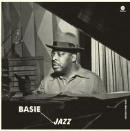 Basie Jazz (180グラム重量盤レコード/waxtime)
