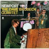 Newport 1958 (180グラム重量盤)