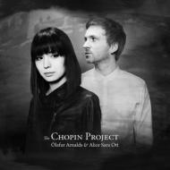 ショパン・プロジェクト:アリス=紗良・オット(ピアノ)&オーラヴル・アルナルズ(アレンジ)(アナログレコード)