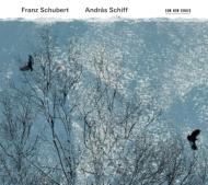 ピアノ・ソナタ第21番、第18番『幻想』、即興曲集、楽興の時、他 アンドラーシュ・シフ(フォルテピアノ)(2CD)