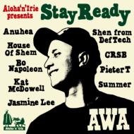Aloha'n'Irie presents AWA