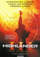 ハイランダー3/超戦士大決戦 【HDニューマスター】コレクターズ・エディション