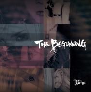 THE BEGINNING (+DVD)【初回限定盤A】
