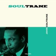 Soultrane (180グラム重量盤レコード/Not Now Music)