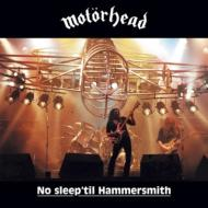 No Sleep ' til Hammersmith