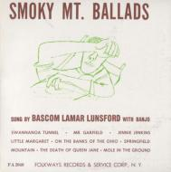 Smoky Mountain Ballads