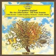 協奏曲集『四季』 クレーメル、アバド&ロンドン交響楽団