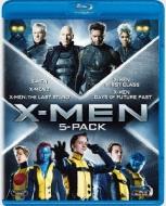 X-MEN ブルーレイBOX