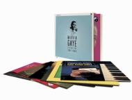 Marvin Gaye 1961-1965 (BOX仕様/7枚組/180グラム重量盤レコード)