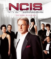 NCIS ネイビー犯罪捜査班 シーズン3<トク選BOX>
