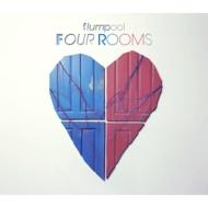 コンセプトディスク「FOUR ROOMS」 (+DVD)【初回限定盤】