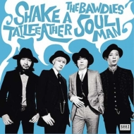 Shake A Tail Feather / Soul Man