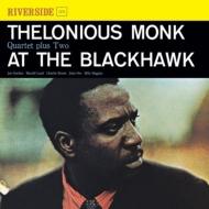 At The Blackhawk (アナログレコード/OJC)