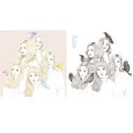 1st Mini Album: Ice Cream Cake (ランダムカバーバージョン)