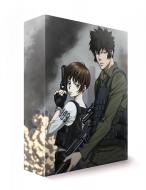 劇場版 PSYCHO-PASS サイコパス DVD Premium Edition