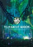 「Victim of SODOM」〜2015.01.18 TSUTAYA O-EAST〜