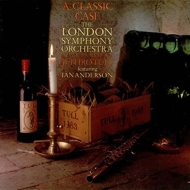 A Classic Case -plays The Music Of Jethro Tull-