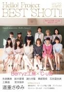 Hello!project Best Shot Vol.22 ワニムックシリーズ