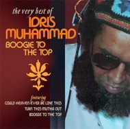 Boogie To The Top -The Very Best Of