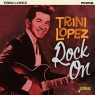 Rock On : トリニ・ロペス | HMV&BOOKS online - JASCD907