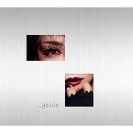 _genic (CD+Blu-ray)