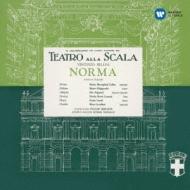 Norma: Serafin / Teatro Alla Scala Callas Filippeschi Stigani