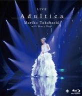 LIVE Adultica (Blu-ray)