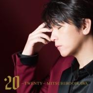 20 -TWENTY- (3CD)【通常盤】