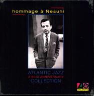 Hommage A Nesuhi (5CD) | HMV&BOOKS online - 603497776023