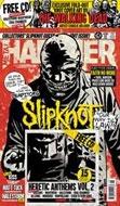 Metal Hammer 2015年 5月号