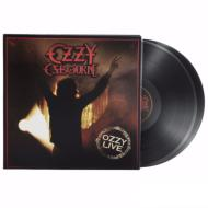 Ozzy Live (アナログレコード)