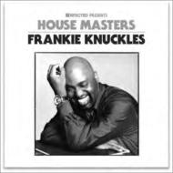 House Masters-frankie Knuckles