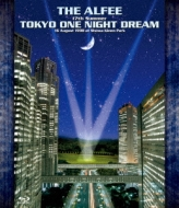 17th Summer TOKYO ONE NIGHT DREAM 16 August 1998 at Showa Kinen Park