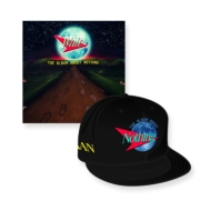 7d12a7b604844 Album About Nothing  Deluxe Cd Bundle (Cd+snapback Hat)   Wale ...