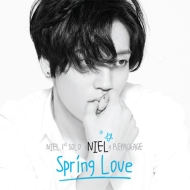 Spring Love: Repackage Album
