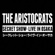 Secret Show : Live In Osaka