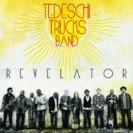 Revelator【日本語帯付き】 (カラーヴァイナル仕様/2枚組/180グラム重量盤レコード/Music On Vinyl/1stアルバム)