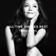 ALL TIME SINGLES BEST 【通常盤】
