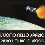 Piero Umiliani/L'uomo Nello Spazio
