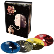 Bitches Brew: 40th Anniversary Collector's Edition (3CD+DVD)