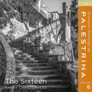 Works Vol.6 : Christophers / The Sixteen