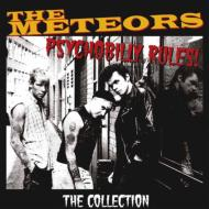 Psychobilly Rules -The Collection