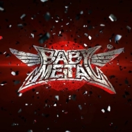 BABYMETAL -LTD.EDITION (EU盤 CD+DVD)
