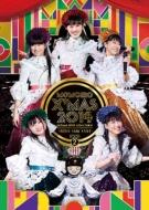 ももいろクリスマス2014 さいたまスーパーアリーナ大会 〜Shining Snow Story〜Day2 LIVE DVD【通常版】