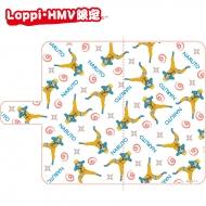手帳型 iPhone 6ケース 【ホワイト】 ≪Loppi・HMV限定≫/ NARUTO -ナルト-